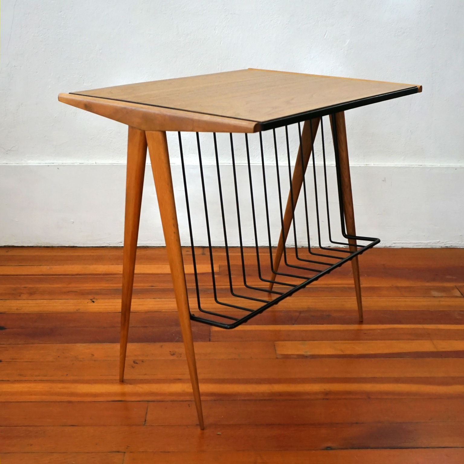 Arthur Umanoff Side Table